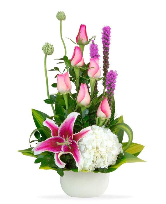 Floreria Cuellar Arreglos Florales Especialistas En Arreglos - Adornos-florales